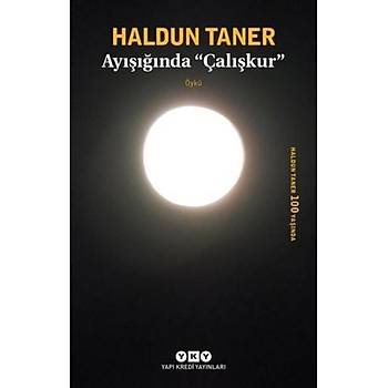 Ayýþýðýnda Çalýþkur - Haldun Taner - Yapý Kredi Yayýnlarý