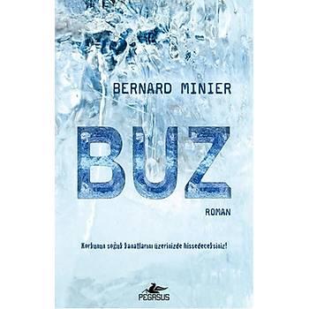 Buz - Bernard Minier - Pegasus