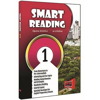 Smart Readýng 1 Yargý Yayýnlarý