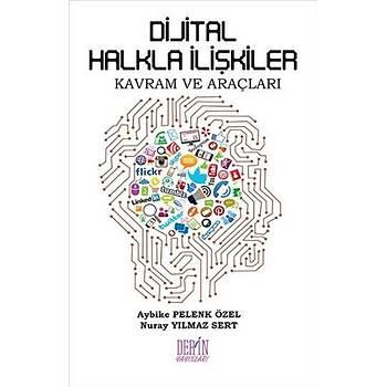 Dijital Halkla Ýliþkiler - Aybike Pelenk Özel