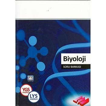 Ekol YGS-LYS Biyoloji Soru Bankasý