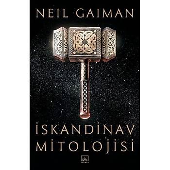 Ýskandinav Mitolojisi - Neil Gaiman - Ýthaki Yayýnlarý
