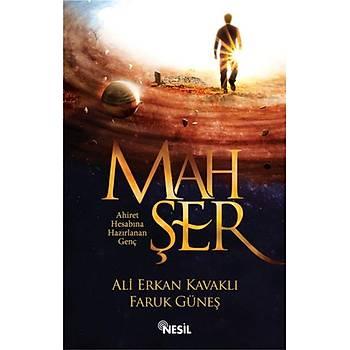 Mahþer - Ali Erkan Kavaklý - Nesil Yayýnlarý