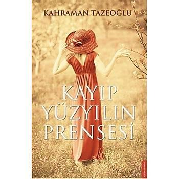 Kayýp Yüzyýlýn Prensesi - Kahraman Tazeoðlu