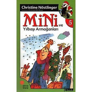 Mini Dizisi 5 Mini ve Yýlbaþý Armaðanlarý