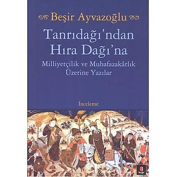 Tanrýdaðý'ndan Hýra Daðý'na