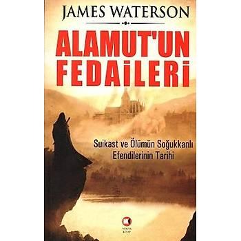 Alamut'un Fedaileri -James Waterson - Nokta Kitap