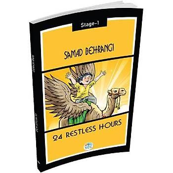 24 Restless Hour - Samed Behrangi (Level-1) Maviçatý Yayýnlarý