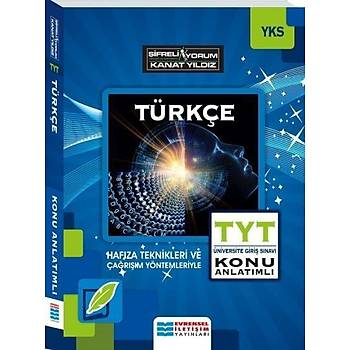 2018 YKS TYT Türkçe Konu Anlatýmlý - Kanat Yýldýz