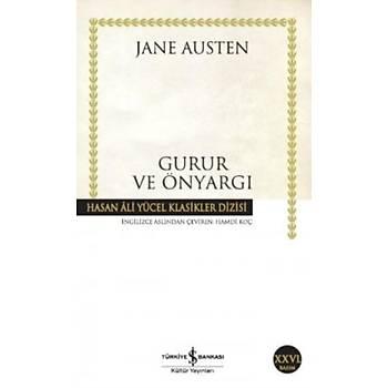 Gurur ve Önyargý - Jane Austen - Ýþ Bankasý Kültür Yayýnlarý