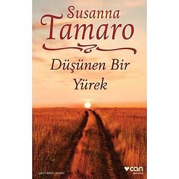 Düþünen Bir Yürek - Susanna Tamaro - Can Sanat Yayýnlarý