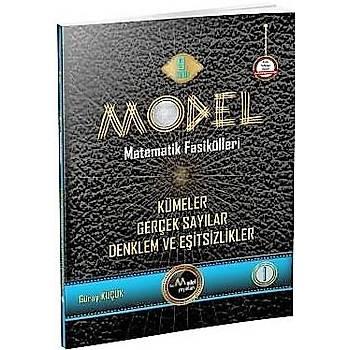 Model 9.Sýnýf Kümeler Gerçek Sayýlar Denklem ve Eþitsizlikler