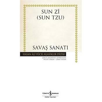 Savaþ Sanatý - Sun Tzu - Ýþ Bankasý Kültür Yayýnlarý