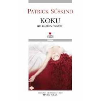 Koku - Patrick Süskind - Can Yayýnlarý
