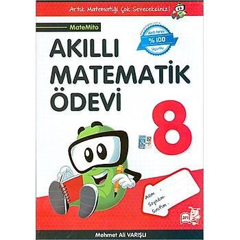 Arý 8.Sýnýf Matemito Akýllý Matematik Ödevi