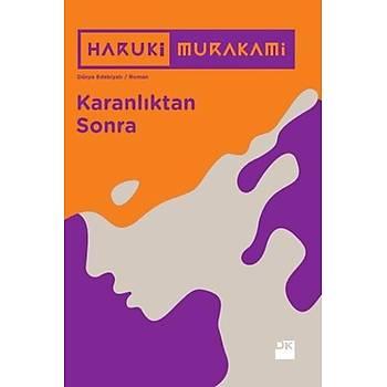 Karanlýktan Sonra (4 Farklý Renk ile) - Haruki Murakami - Doðan Kitap
