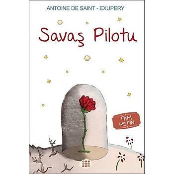 Savaþ Pilotu - Antoine de Saint-Exupery - Dokuz Yayýnlarý