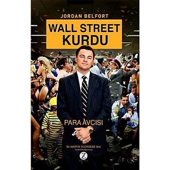 Wall Street Kurdu Para Avcýsý - Jordan Belfort - Zodyak Kitap