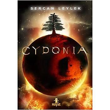 Cydonia - Sercan Leylek - Hayat Yayýnlarý
