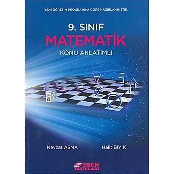 Esen 9.Sýnýf Matematik Konu Anlatýmlý