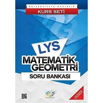 FDD LYS Matematik Geometri Soru Bankasý Kurs Seti