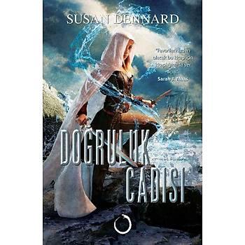 Doðruluk Cadýsý Ciltli - Susan Dennard