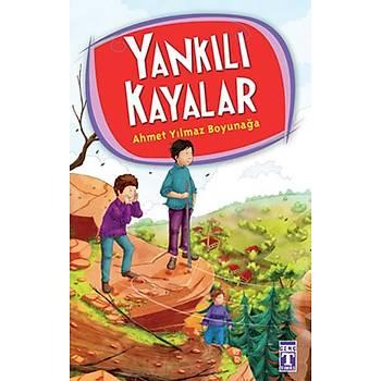 Yankýlý Kayalar - Ahmet Yýlmaz Boyunaða - Genç Timaþ