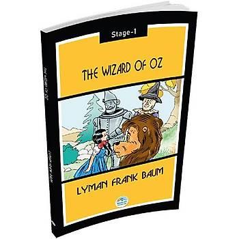 Maviçatý Yayýnlarý - The Wizard of Oz - Lyman Frank Baum (Level-1)