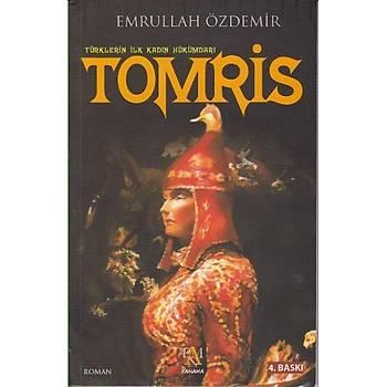 Tomris - Emrullah Özdemir - Panama Yayýncýlýk