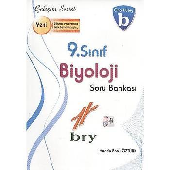 9.Sýnýf Biyoloji Soru Bankasý Orta Düzey Birey Yayýnlarý