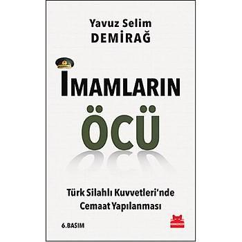 Ýmamlarýn Öcü - Yavuz Selim Demirað - Kýrmýzý Kedi