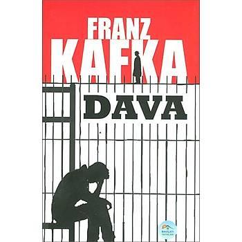 Dava - Franz Kafka - Maviçatý Yayýnlarý
