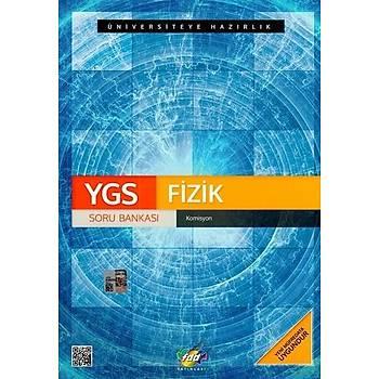 FDD YGS Fizik Soru Bankasý 2017