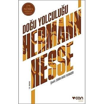 Doðu Yolculuðu - Hermann Hesse - Can Yayýnlarý