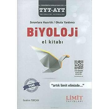 Limit TYT AYT Biyoloji El Kitabý