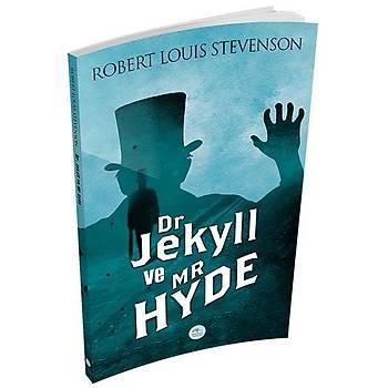 Dr. Jekyll ve Mr. Hyde'ýn Tuhaf Hikayesi - Robert Louis Stevenson