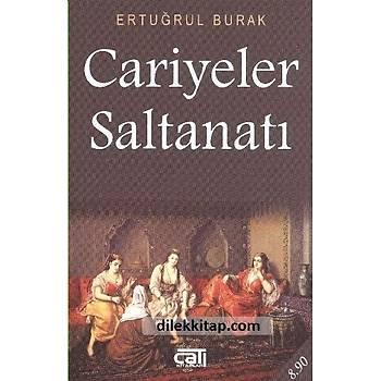 Cariyeler Saltanatý (Cep Boy) - Ertuðrul Burak