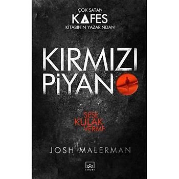 Kýrmýzý Piyano - Josh Malerman - Ýthaki Yayýnlarý