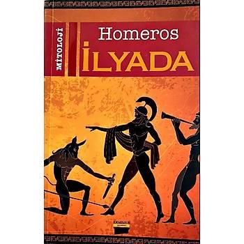 Ýlyada - Homeros - Olympia Yayýnlarý