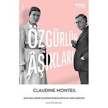 Özgürlük Aþýklarý - Claudine Monteil - Can Yayýnlarý