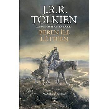 Beren ile Luthien - J. R. R. Tolkien - Ýthaki Yayýnlarý