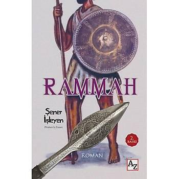 Rammah - Þener Ýþleyen - AZ Kitap