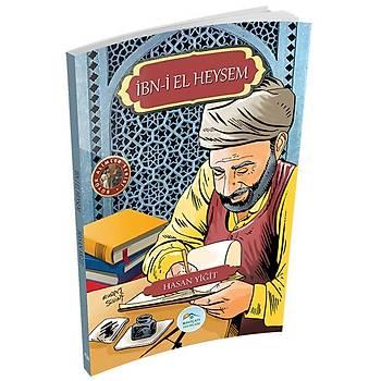 Maviçatý Yayýnlarý - Büyük Alimler - Ýbn-i El Heysem - Hasan Yiðit