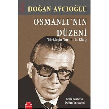 Osmanlý'nýn Düzeni - Doðan Avcýoðlu - Kýrmýzý Kedi