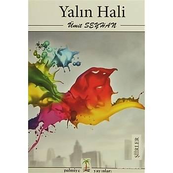 Yalýn Hali - Ümit Seyhan - Palmiye Yayýnlarý