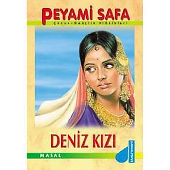 Deniz Kýzý-Peyami Safa-Damla Yayýnevi