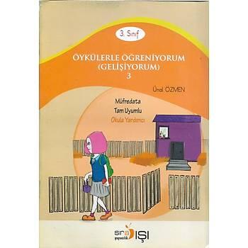 Öykülerle Öðreniyorum(Geliþiyorum) 3 - Ünal Özmen