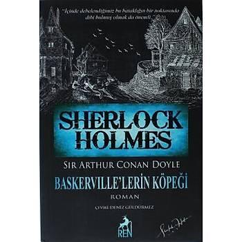 Sherlock Holmes - Baskerville'lerin Köpeði - Sir Arthur Conan Doyle