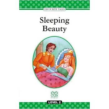 Sleeping Beauty Level 2 Books - Kolektif - 1001 Çiçek Kitaplar