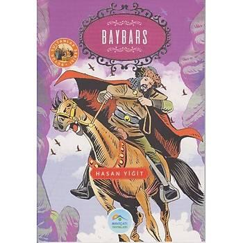 Büyük Sultanlar Serisi 2 - Baybars - Hasan Yiðit